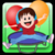 Trampoline Balloon Jump app for free