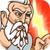 Math Games Zeus vs Monsters icon