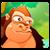 Gorillaz Kong Jungle Runner HD app for free