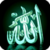 Beautiful Allah Live Wallpaper HD icon