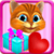 Talking Cat Diana 3D app for free