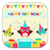 Cute Happy Birthday HD Wallpaper icon