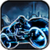 Tron Bike Race 3D icon