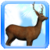 Deer Snow Live Wallpaper app for free