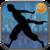 Vector Escape game icon