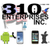 310 Enterprises Inc app for free
