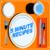 Five Minute Recipes icon