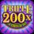 Triple 200x Pay Slots - Casino Slot Machine app for free