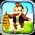 Monkey Thief II app for free