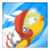 Jetpack High icon