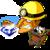 Death Miner Game icon