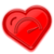 Hearty Love Calculator icon