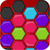 Hex Filler Game app for free
