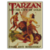 Tarzan and the Forbidden City Book app for free