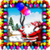 Christmas Balloon Bash icon