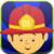 Fireman Hero: Kitty Rescue  icon