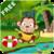 Crazy Monkey And Banana icon