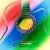 Guitars live wallpaper app for free
