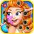 Wedding Bride Makeover Mania app for free