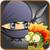 Ninja Zombies Hunter icon