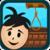 Happy Hangman app for free