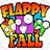 Flappy Fall Save The Clumsy Chicken from Splashing icon
