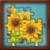 Jigsaw Flower icon