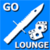 GO LOUNGE app for free
