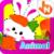 POPOYA Animal FlashCards app for free
