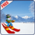 Snow Temple Run icon