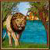 Lion - The King of Forest icon