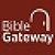 Bible-gateway App app for free