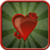 Hearts and Roses Live Wallpaper icon