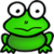 Frogs Solitaire icon