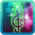 Tap tap lover icon