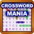 Crossword Mania app for free