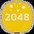 2048 Puzzle Free icon