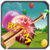 Bow And Balloon icon