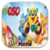 Kids Puzzle Agent Oso app for free