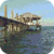 Bridge On Sea Live Wallpaper icon