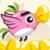 Fly Golden Eggs app for free