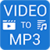 Video to MP3 converter and ringtone maker app for free