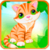 Kittens Puzzles app for free