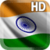 India Flag LWP app for free
