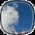 Galaxy S4 Balloon HD LWP HD icon