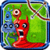 Archery Shoot Alien Attack icon