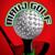 Mauj Golf icon