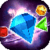 Gems N Jewels Free icon
