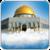 Al Aqsa Mosque Live Wallpaper icon