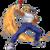 Streets of Rage 2SEGA Premium Edition icon